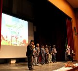 گزارش تصویری::جشن انقلاب ویژه اصحاب رسانه-دیپا_اولین آژانس عکس خبری ایران