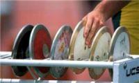 بازیهای پارا آسیایی: میانه، ایران را به مقام چهارم رساند