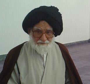 حجه الاسلام والمسلمین سید سجاد حججی نماینده دوره اول و سوم مجلس شورای اسلامی